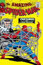 Amazing Spider-Man Vol 1 25