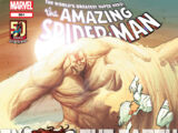 Amazing Spider-Man Vol 1 684