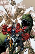 Avengers Academy Vol 1 12 Textless
