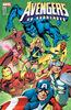 Avengers Vol 1 676 Avengers Variant