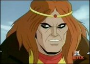 Bill Braddock (Earth-92131) from X-Men The Animated Series Season 4 15 001