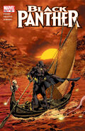 Black Panther Vol 3 49