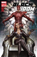 Black Widow Deadly Origin Vol 1 3