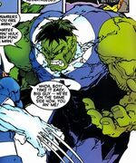 Bruce Banner (Earth-2841) from Wolverine Vol 2 148 0001