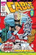 Cable - Blood and Metal Vol 1 2