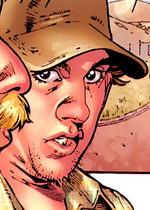 Carl (Earth-616) from Dark Reign New Nation Vol 1 1 001