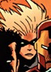 Carol Danvers (Earth-12177) from Dark Avengers Vol 1 179 0001