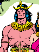 Conan (Earth-TRN675) from Conan the Barbarian Vol 1 115 0001