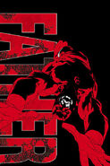 Daredevil Father Vol 1 4 Textless