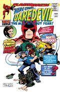 Daredevil Vol 1 -1