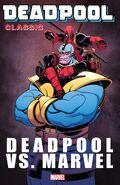 Deadpool Classic Vol 1 18
