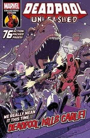 Deadpool Unleashed Vol 1 21