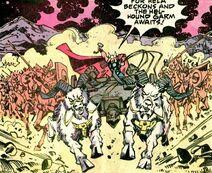 Einherjar (Thor -360)