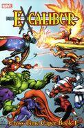 Excalibur Classic Vol 1 3