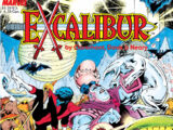 Excalibur Special Edition Vol 1 1