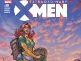 Extraordinary X-Men Vol 1 20