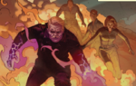 Fantastic Four (Earth-15513) from Secret Wars Vol 1 6 001