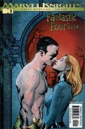 Fantastic Four 1 2 3 4 Vol 1 2