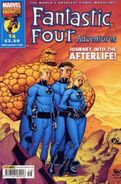 Fantastic Four Adventures Vol 1 16