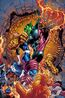 Fantastic Four Vol 3 37 Solicit