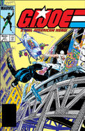 G.I. Joe A Real American Hero Vol 1 27
