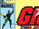 G.I. Joe: A Real American Hero Vol 1 27