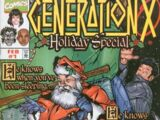 Generation X Holiday Special Vol 1 1