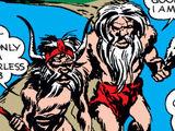Goreks (Earth-616)