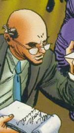 Hughes (Earth-616) from Sensational Spider-Man Vol 1 5 001