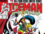 Iceman Vol 1 2