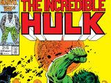 Incredible Hulk Vol 1 329
