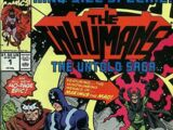 Inhumans Special Vol 1 1
