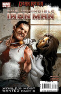 Invincible Iron Man Vol 2 15