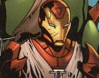 Iron mf