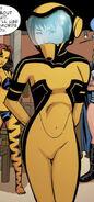 Jennifer Takeda (Earth-616) from Avengers Academy Vol 1 3 0001