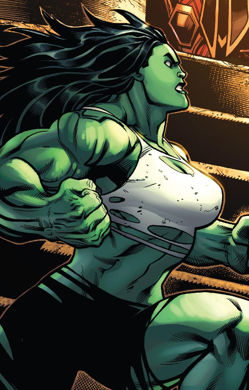 Jennifer Walters (Earth-616) | Marvel Database | FANDOM powered by Wikia