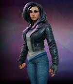 Jessica Jones (Earth-TRN670) from Marvel Strike Force 001