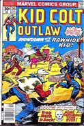 Kid Colt Outlaw Vol 1 215