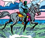 Kingpin (Horse) (Earth-616) from Captain America Vol 1 198 0001
