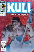 Kull the Conqueror Vol 3 4