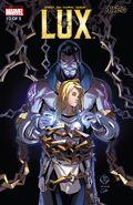 League of Legends Lux Vol 1 2