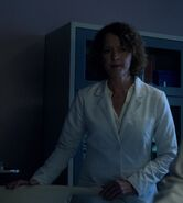 Leslie Hansen (Earth-199999) from Marvel's Jessica Jones Season 2 7 001