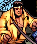 Luke Cage (Earth-90266) from What If Newer Fantastic Four Vol 1 1 0001