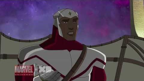 Marvel's Avengers Assemble Season 2 11