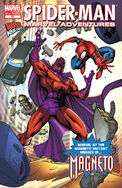 Marvel Adventures Spider-Man Vol 2 21