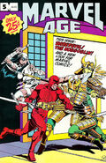 Marvel Age Vol 1 5