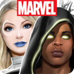 Marvel Avengers Academy game icon 024