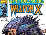 Marvel Comics Presents Vol 1 78