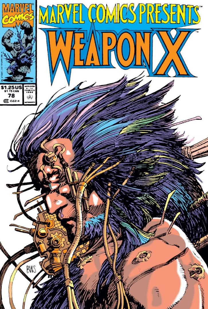 Marvel comics presents vol 1 78 marvel database fandom powered by wikia - Marvel spiderman comics pdf ...