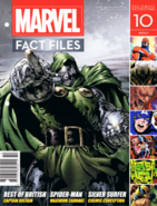 Marvel Fact Files Vol 1 10